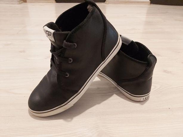 Ghete ugg australia 42 43 piele adidasi pantofi sport