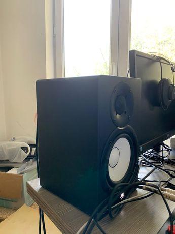 Продам мониторы Yamaha hs 5
