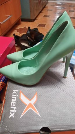 Обувь туфелькиии