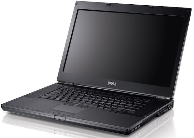 Laptop HP i5 SSD 120 GB