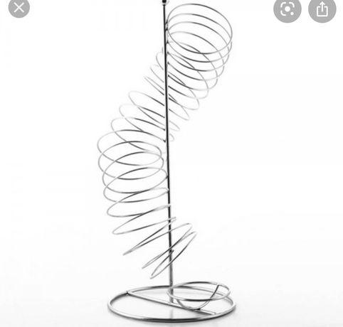 Фруктиера спираловидна