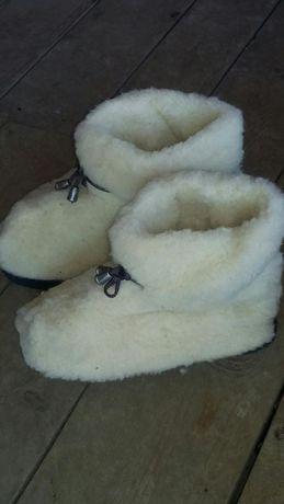Botosi din lana