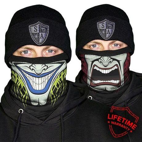 Masca de Protectie Bandana, Cagula, Esarfa USA
