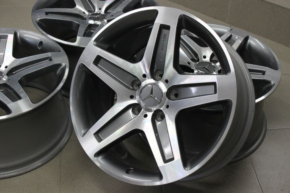 "Джанти 19"" AMG Mercedes G - класа"