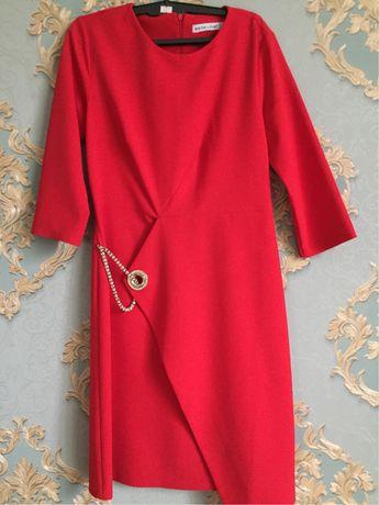Турецкое платье размер 44/46