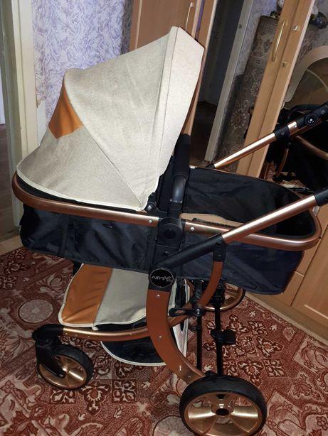 Детская коляска Амели
