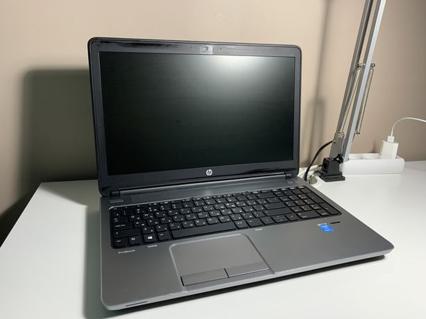 Ноутбук hp probook 650