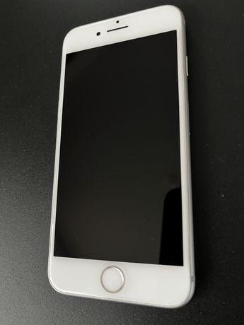 Vand Iphone 8, Alb, 64 GB, in stare perfecta
