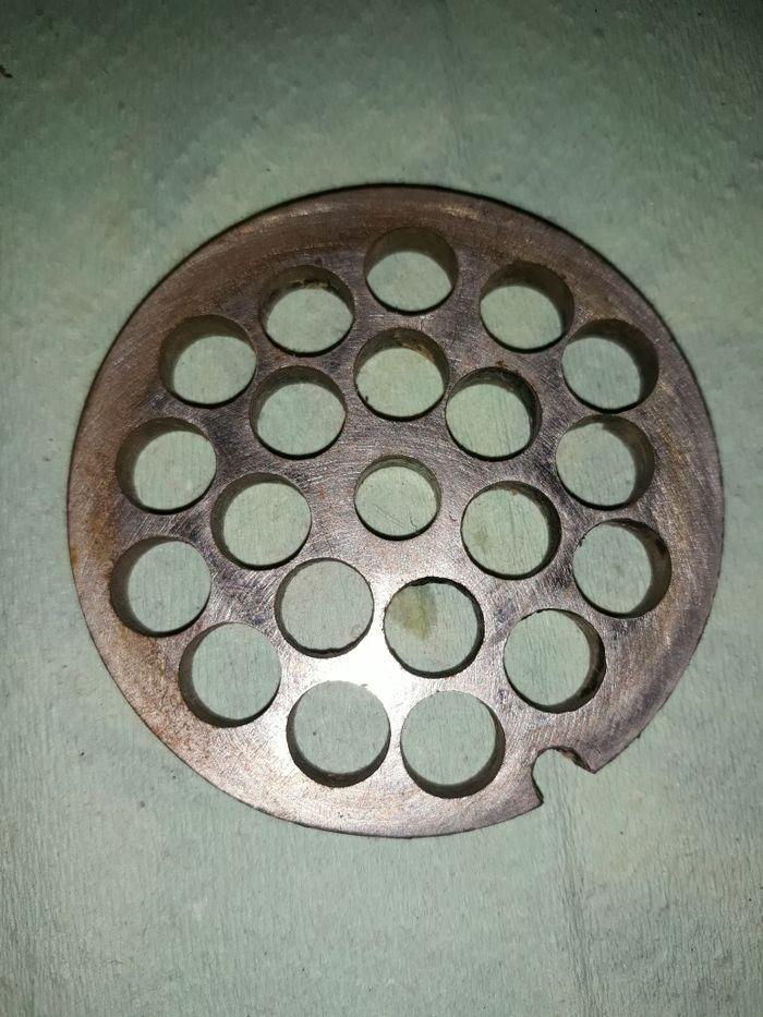Sita si cutit masina de tocat carne Braila - imagine 1