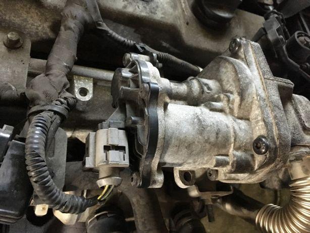 EGR + GALERIE Ford Focus 2 / C-Max 1.8 tdci 115 CP cod motor KKDA