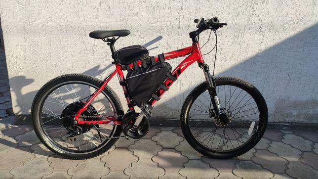 Электровелосипед Fuji Nevada 1.9 1000W