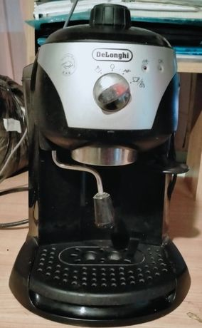 Кофеварка DeLonhi