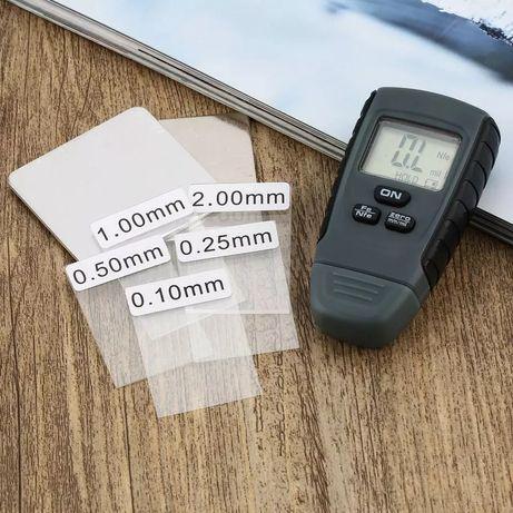Tester masurare grosime vopsea auto Yamma RM660