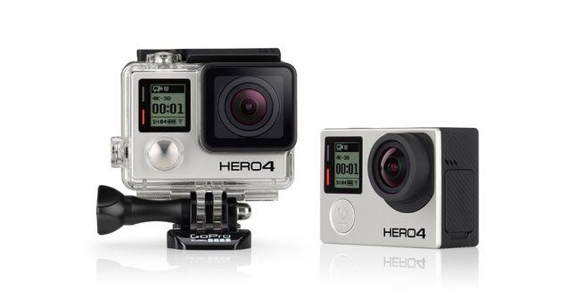 Ремонт видеокамер, экшенкамер, go pro, объективов и видеотехники