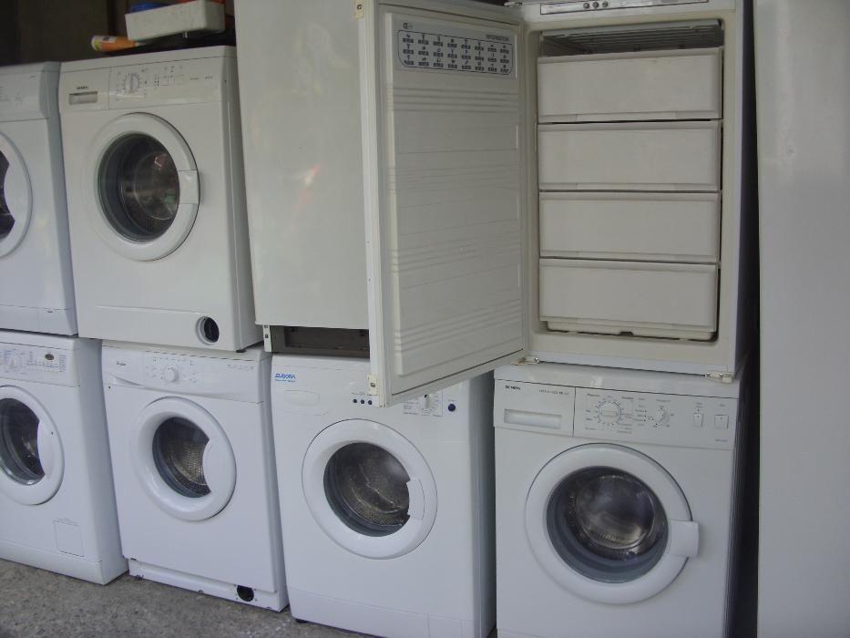 masina de spalat zanussi eudora 100/3421WQMQ421 Timisoara - imagine 1