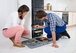 reparatii frigidere - aer conditionat Ploiesti - imagine 1
