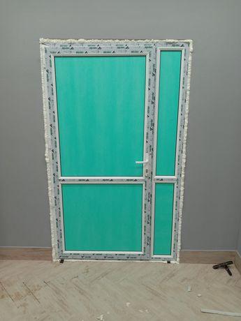 Производим пластиковые окна, витражи и двери. Только качественные