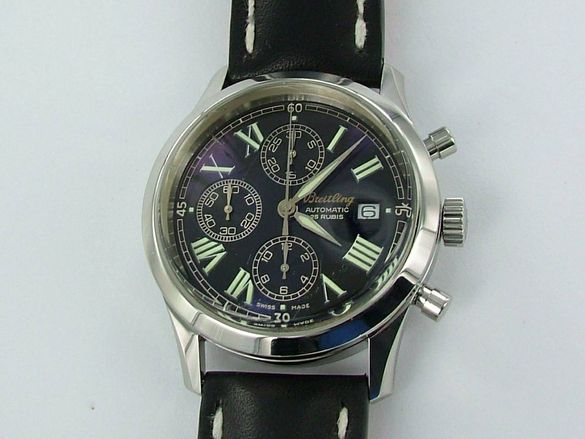 Breitling Navitimer A13024.1Omega,Panerai,Tag Heuer