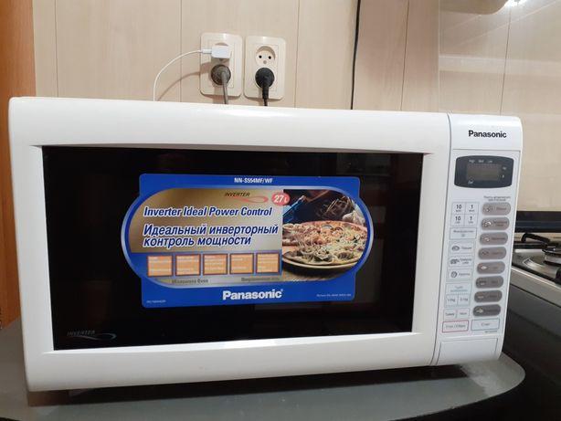 Продаётся микроволновая печь