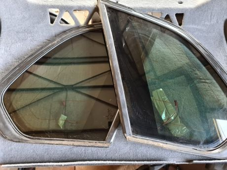 Geam geamuri spate mic lateral stanga dreapta BMW X5 E70