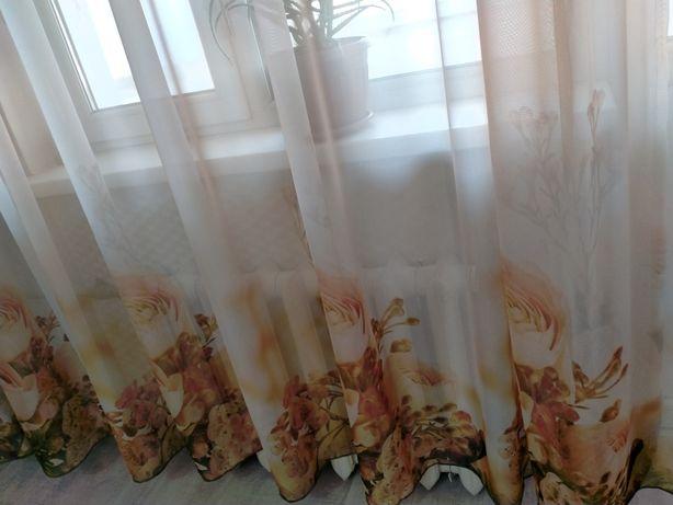 Продам шторы Турция