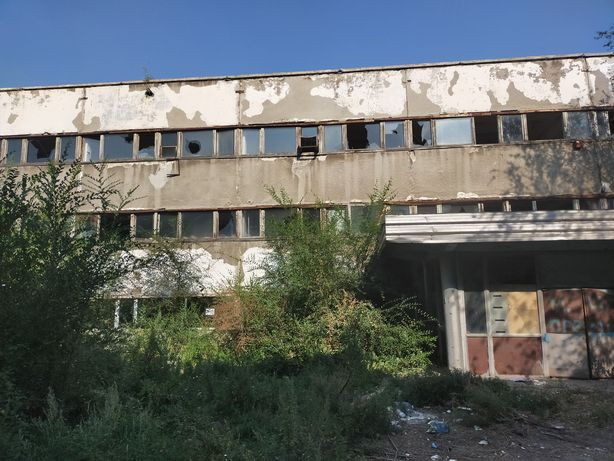 Продам здания свободного назначения