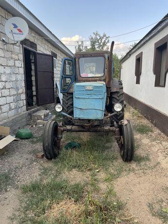 Продам тракто Т-40 состояние отличное после ремонта