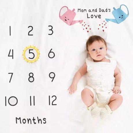 Фотопеленка для малышей