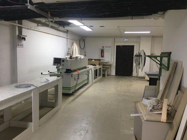 Продается коммерческое помещение под мебельный цех в ЖК Сенатор 1