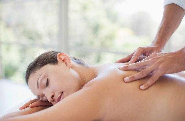 Reflexoterapie si Masaj Sebes si Alba