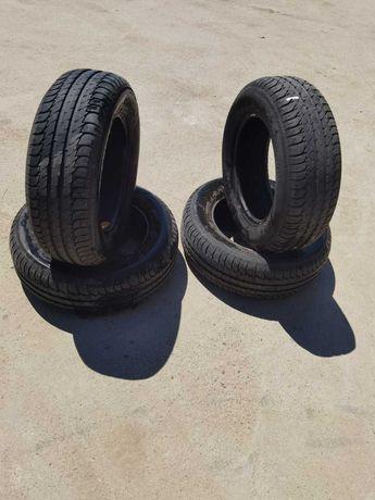Летни гуми Клебер 205/65/Р15, втора употреба