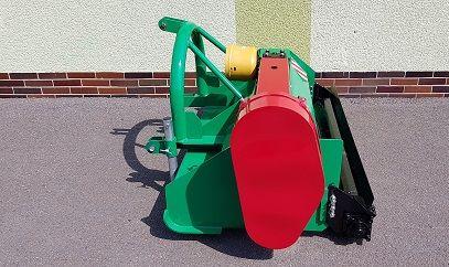 Tocatoare vegetatie, tocatoare coceni, tocatoare tractor, orice utilaj