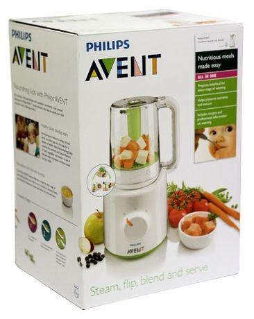 Уред за приготвяне на храна Philips-AVENT