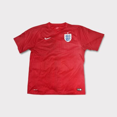 Tricou fotbal de colecție Nike Naționala Angliei