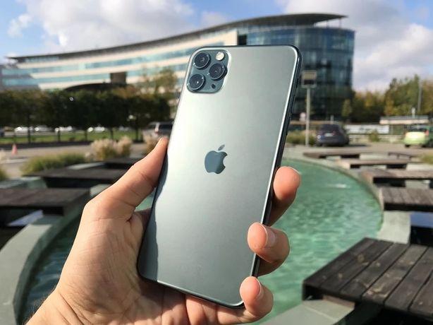 Iphone 11 Pro Max 64Gb идеальное состояние