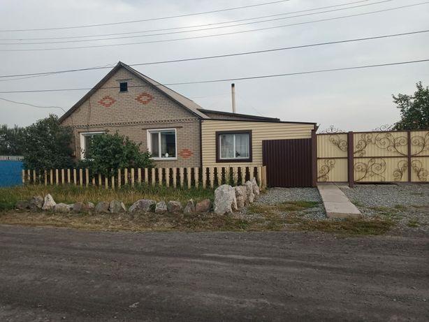Продам дом, в п.Сарыколь