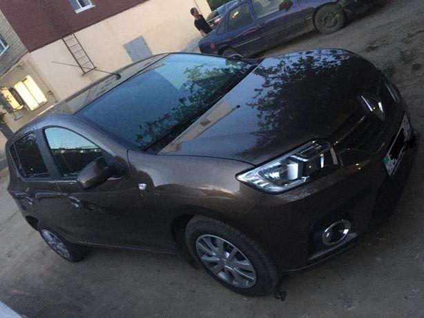 Продам Renault Sandero 2021