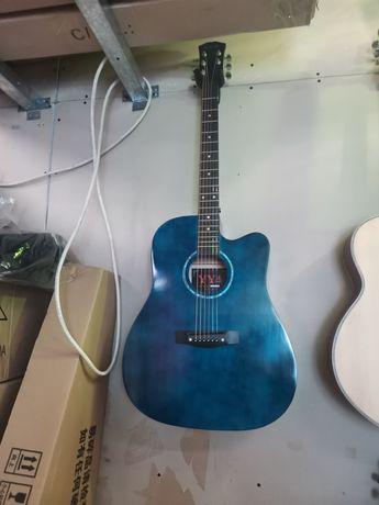 Гитара 41 дюймов !