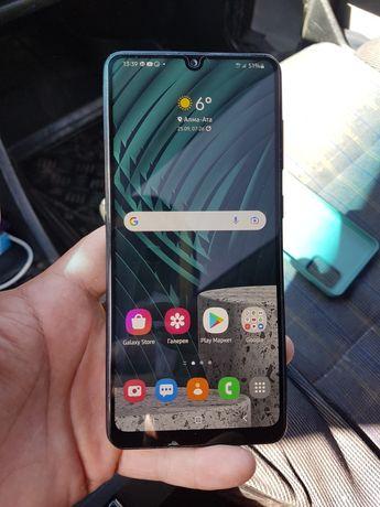 Samsung A31, 64 гб срочно