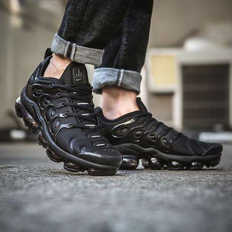 Nike Air Vapormax VN PLUS black