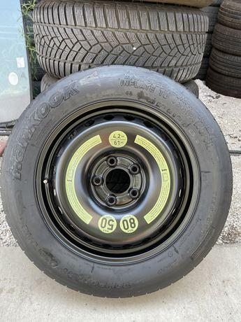 Резервна гума патерица за мерцедес Ц класа W203, W204 и CLK W209