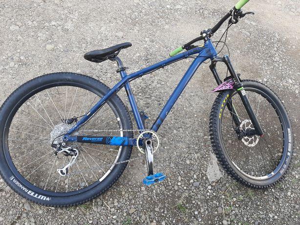 Bicicleta octane one prone 27.5