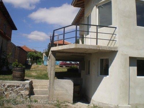Къща 66000 EUR, област Бургас, село Рудник с. Рудник - image 1