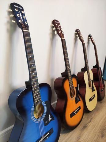 Гитара Ronnie Wood AG38