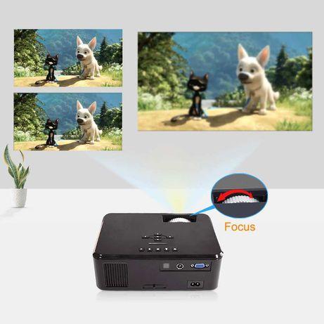 Проектор X21A c WiFI/ HD/ 30000ч/ 3500 яркость, рассрочка, гарантия
