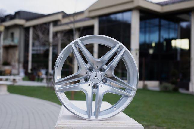 Jante 18 Mercedes AMG R18