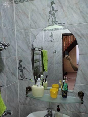 Продам зеркало для ванной комнаты