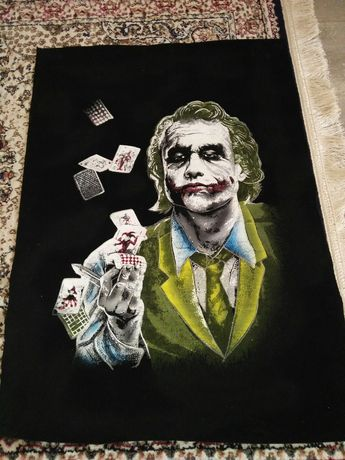 Продам Картину Джокер