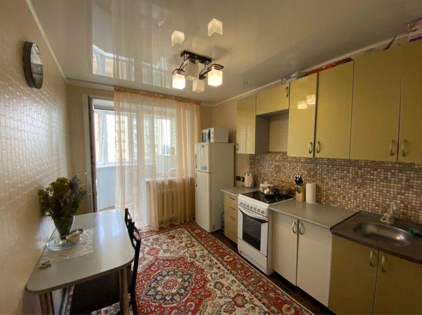 2-х комнатная квартира , с ремонтом , Новостройка в районе Жас-Оркен
