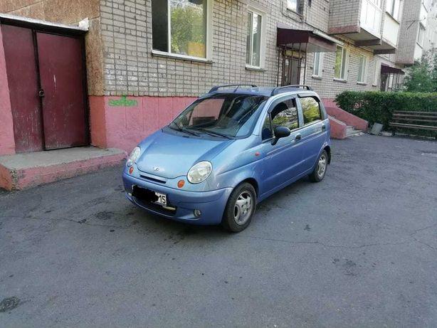 Продам Daewoo Matiz, 2007 год, в хорошем состоянии.